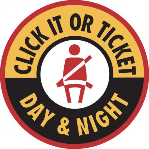 Click it or Ticket - Day or Night