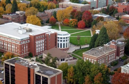 Oregon State University and 10 other prominent research universities have formed a nationwide allian
