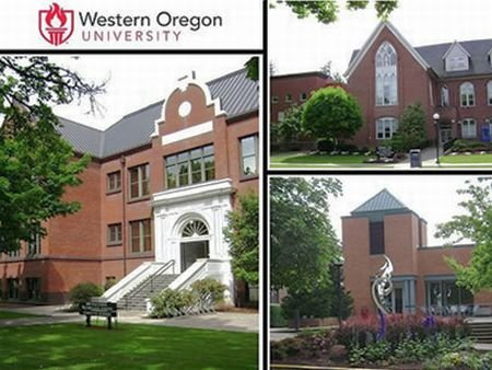 WOU becomes an independent public university effective July 1, 2015, which is when this newly confir
