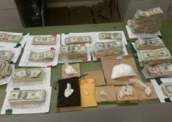 Investigators Seize Drugs in Clackamas County